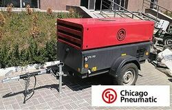 Компрессор Chicago Pneumatic CPS 110